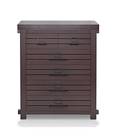 Chazie Transitional Chest