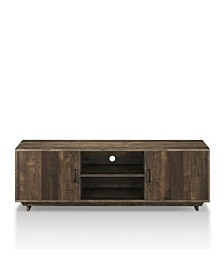 "62"" Rustic TV Stand"