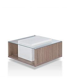 Edna Contemporary Coffee Table