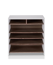 Soren Modern Shoe Cabinet