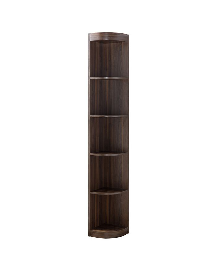 Furniture of America - Ivy Contemporary Display Stand