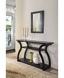 Kingsberg Console Table