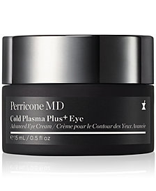 Perricone MD Cold Plasma Plus+ Eye Advanced Eye Cream, 0.5-oz.