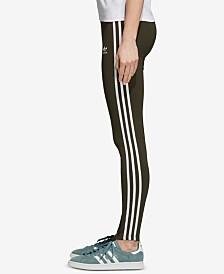 adidas Originals adicolor 3-Stripe Leggings