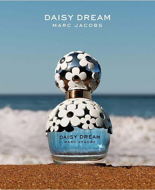 b4aa69994a80 Marc Jacobs Daisy Dream Eau de Toilette Spray, 3.4 oz & Reviews ...