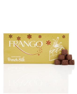Frango Limited Edition 45-Pc French Silk Chocolates, Created for Macy's