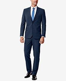 J.M. Men's Slim-Fit Stretch Suit Separates