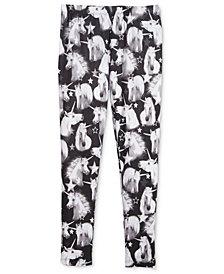 Epic Threads Big Girls Unicorn-Print Leggings