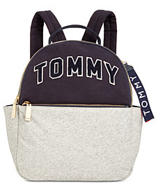 Tommy Hilfiger Ames Tommy Patches Backpack