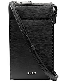 DKNY Bryant Phone Crossbody, Created for Macy's