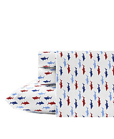 Nautica Costazul Full Sheet Set