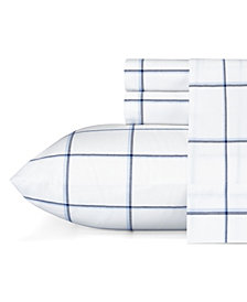 Nautica Plot Full Sheet Set