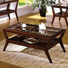 Beach Coffee Table