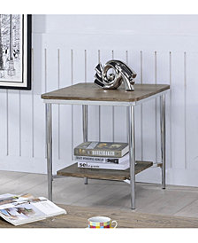 Gare Side Table, Quick Ship