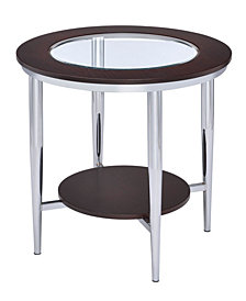 Ellie Side Table, Quick Ship