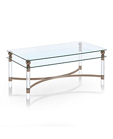 Bolynn Coffee Table, Quick Ship
