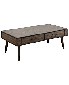 Shantelle Coffee Table, Quick Ship