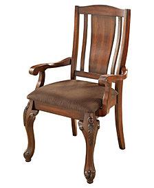 Jamis Arm Chair, Quick Ship