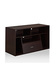 Fozzi TV Stand, Quick Ship