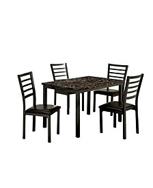 Maxson 5-Piece Table Set