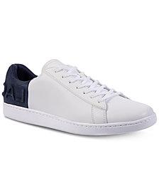 Lacoste Men's Carnaby EVO 318 6 Sneakers
