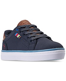 Original Penguin Little Boys' Dexter Casual Sneakers from Finish Line
