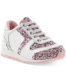 Michael Kors Toddler Girls Allie Beatz Sneakers