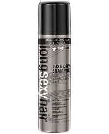 Sexy Hair Long Sexy Hair Luxe Dry Shampoo, 5.1-oz., from PUREBEAUTY Salon & Spa