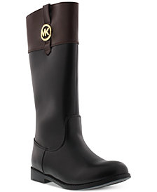 Michael Kors Little & Big Girls Emma Kelly Tall Boots
