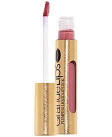 GrandeLIPS Plumping Liquid Lipstick, Semi-Matte