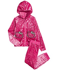 1ec4fc3ce Hello Kitty Clothing for Girls - Shirts