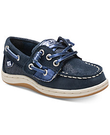 Sperry Toddler & Little Girls Songfish Boat Shoes