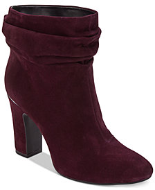 DKNY Sabel Booties, Created for Macy's