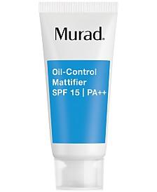 Murad Oil-Control Mattifier SPF 15 | PA++, 0.6-oz.