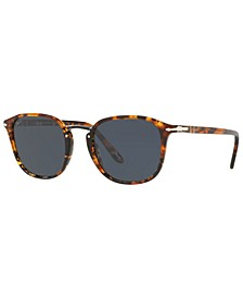 Sunglasses, PO3186S 53
