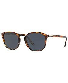 Sunglasses, PO3186S 53
