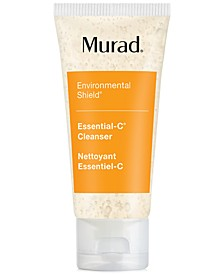 Environmental Shield Essential-C Cleanser, 0.7-oz.