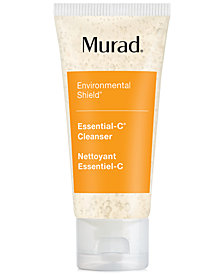 Murad Environmental Shield Essential-C Cleanser, 0.7-oz.