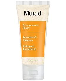 Murad Environmental Shield Essential-C Cleanser, 0.7-oz.