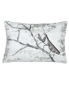 "Michael Aram Branch 8x12"" Decorative Pillow"
