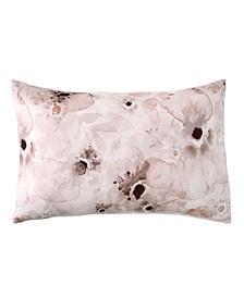 Anemone King Pillow Sham