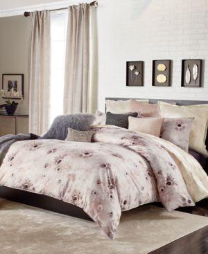Michael Aram Anemone Full/Queen Duvet Cover Bedding 6897669