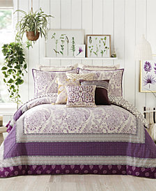Jessica Simpson Jacky King 3-PC Comforter Set