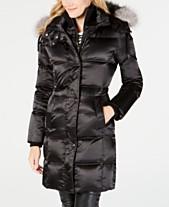 ca8bd94a459 baby fur coat - Shop for and Buy baby fur coat Online - Macy's