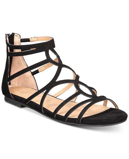 75b350c088e0a Material Girl Sira Sandals