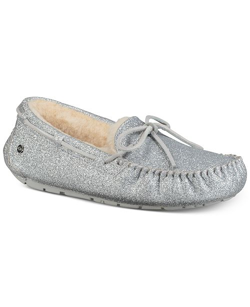 d760a2e4a8b UGG® Women's Dakota Sparkle Slippers & Reviews - Slippers ...