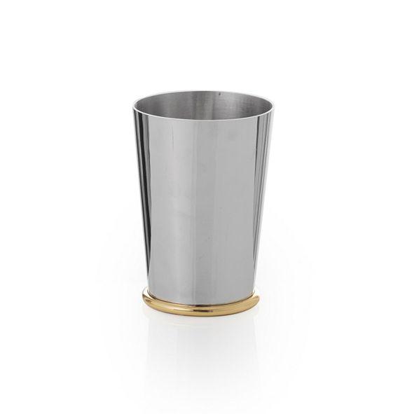 Michael Aram Calla Lily Metal Cup