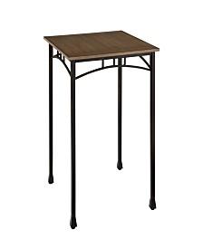 Home Styles Modern Craftsman Bistro Table
