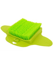Aurora Foot Brush Scrubber