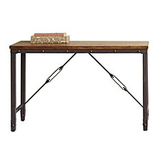 Ashford Sofa Table, Quick Ship